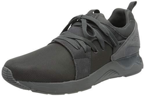 ASICS Herren Gel-Lyte V Sanze H817L-9711 Sneaker, Carbon Stone Grey, 45 EU