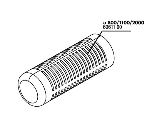 JBL Ansaugkorb ProFlow u800/1100/2000