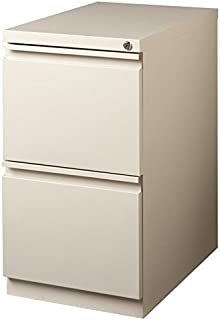 Best lorell 16872 2-drawer mobile file cabinet, 18-inch Reviews