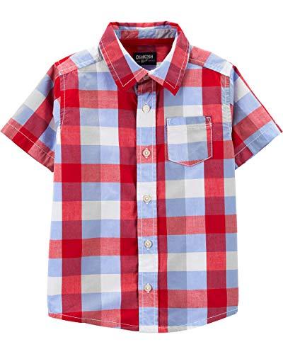 Lista de Camisetas de manga corta para Niño - solo los mejores. 10