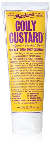 Miss Jessie's Coily Custard, 8.5 Ounce