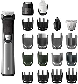 Philips Norelco Multigroom Series 7000, MG7750/49, 23...