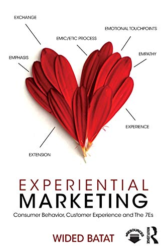 Experiential Marketing: Consumer Behavior, Customer Experience and The 7Es