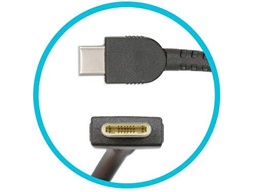 Lenovo ThinkPad X1 Tablet (1. Gen) Original USB-C Netzteil 45 Watt EU Wallplug