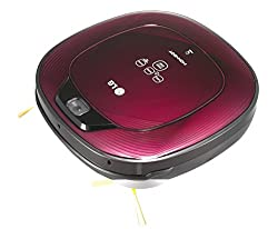 LG - CE VR 64701 LVMP Roboterstaubsauger