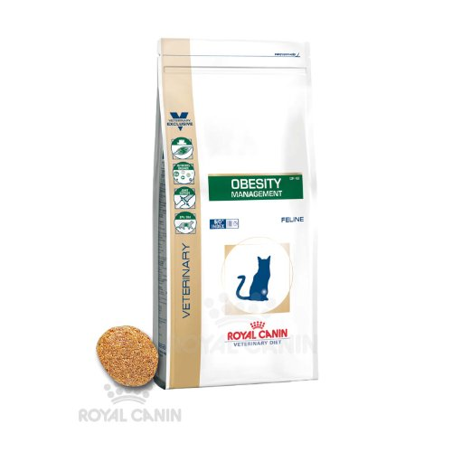 ROYAL CANIN Vet cat Obesity, 1er Pack (1 x 1.5 kg)