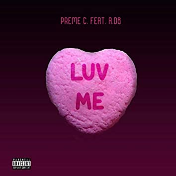 LUV ME (feat. A.D8)