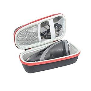 para Series PT860/17 AT770/20 S3110/06 S3520/06 S3110/06 Afeitadora eléctrica/Fundas rígidas Funda para Caja Envoltura protectora Estuche Bolsa de transporte by SANVSEN