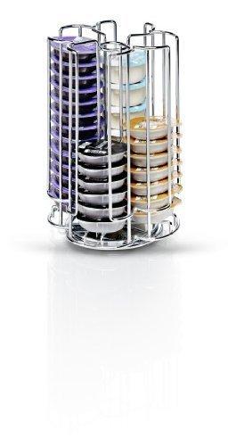 Quailitas Tassimo T-Disc-Kapselhalter für bis zu 52 T-Discs, Bosch