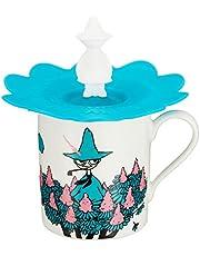 MOOMIN (ムーミン) マグカップ 白地