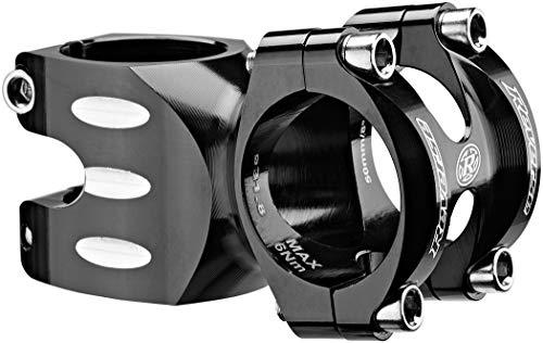 Reverse S-Trail Vorbau 1 1/8 31.8mm 8° schwarz: Größe: 60mm