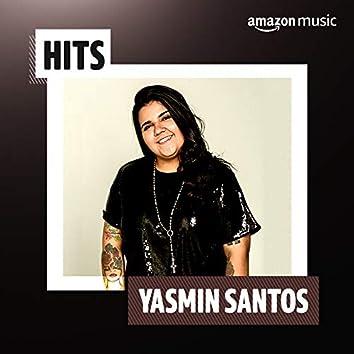 Hits Yasmin Santos