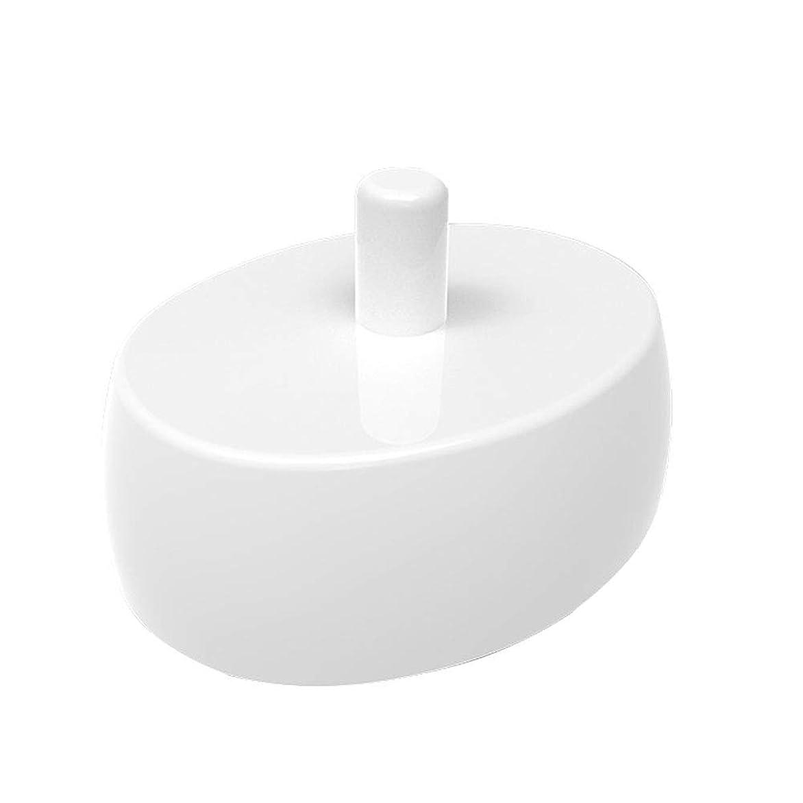 スリット参照する前兆電動歯ブラシ充電器、ポータブル1.5W USBインターフェースOral-B用電動歯ブラシベース