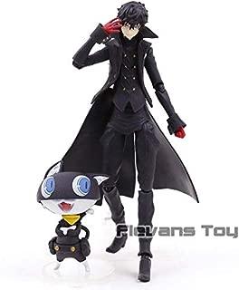 Persona 5 Joker & Morgana PVC Action Figure Collectible Model Toy