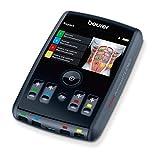 Beurer EM 95 EMS Home Studio Dispositivo EMS per Allenamento e Stimolazione Muscolare a Casa, con Connessione Bluetooth per Gestione tramite App