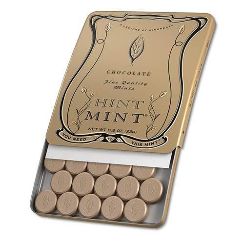 ヒントミン チョコレートミント 31g [6212]