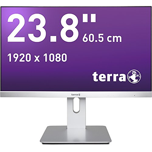Wortmann AG TERRA 2462W LED display 60,5 cm (23.8