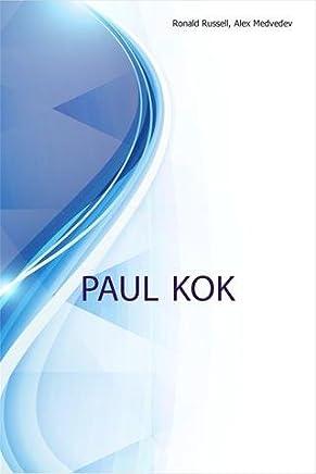Paul Kok, Professional soccer player bij FC Oss