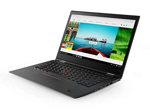Lenovo Thinkpad X1 Yoga 3rd Gen, Intel i5-8350U, 16GB RAM, 1TB M2 SSD, Full HD, Tactile, Windows 10 Pro, Teclado español