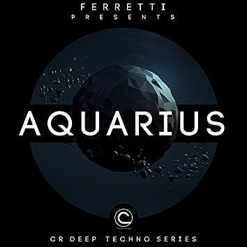 Aquarius (CR Deep Techno Series)