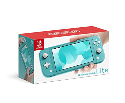 Nintendo Switch Lite ターコイズ
