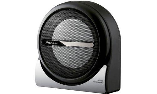 Pioneer Electronics -  Kompakt & kraftvoll