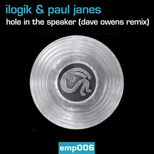 Ilogik & Paul Janes