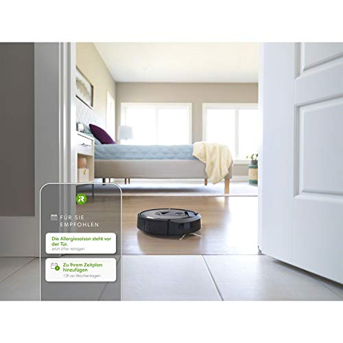 i Robot i7 (i7156) Roomba – WLAN App - 8