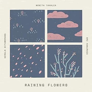 Raining Flowers