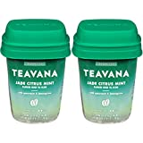 Teavana Jade Citrus Mint Flavored Green Tea, 15 Sachets (Pack of 2)