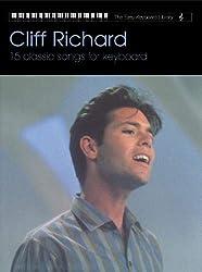 Easy Keyboard Library: Cliff Richard