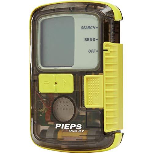 PIEPS Pro BT LVs-gerät, Black, One Size