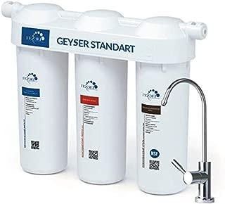 Mejor Sistema Purificador De Agua 3 Etapas de 2020 - Mejor valorados y revisados