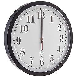 Chicago Lighthouse 16.5 Atomic Wall Clock (ILC67403302)