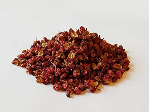 Rasalhanut 花椒 ホール (選別品1kg×5)