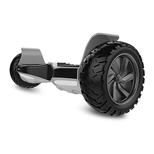 HYPER GOGO Hoverboard 8.5' Smart Self Balancing...