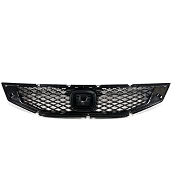 Genuine Honda Parts 71121-TE0-A01 Grille Assembly