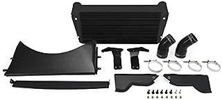 Mishimoto MMINT-RAM-10BK Dodge 6.7L Cummins Intercooler, 2010-2012, Black