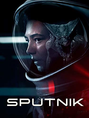 Sputnik (English Subtitled)