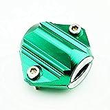Apollo M Magiko Économiseur de carburant magnétique pour tout modèle de voitures, vélos, camionnettes, camions, 4 x 4 (essence, diesel)