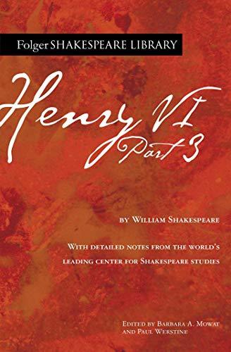 Henry VI (Folger Shakespeare Library)
