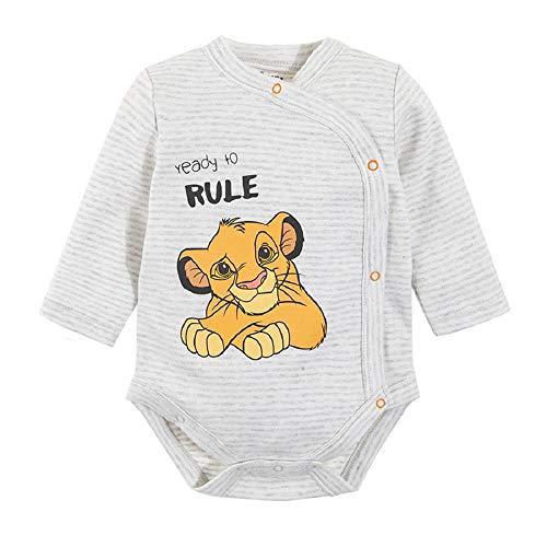 Cool Club Baby König der Löwen Body für Jungen