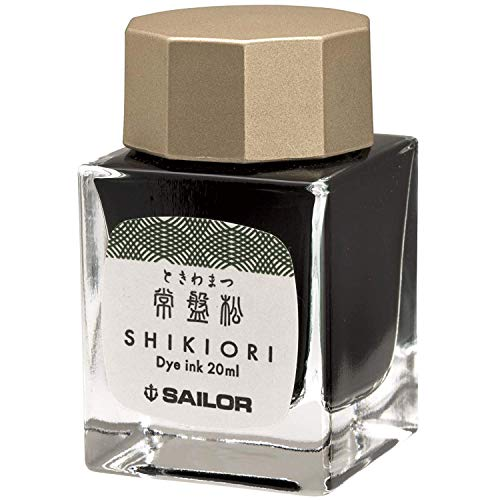 Sailor Tintenglas Tokiwamatsu 20ml