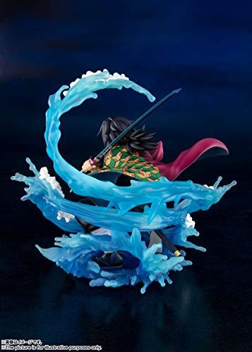 フィギュアーツZERO 鬼滅の刃 冨岡義勇 -水の呼吸- 約170mm PVC・ABS製 塗装済み完成品フィギュア
