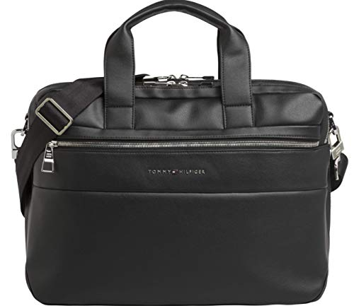 Tommy Hilfiger Novelty Mix Workbag, Portefeuilles...