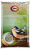 Elles Sonnenblumenkerne - Vogelfutter für Wildvögel, 1er Pack (1 x 2.50 kilograms)