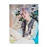 ALTcompluser Kpop BTS 5th MUSTER Poster Foto Plakat