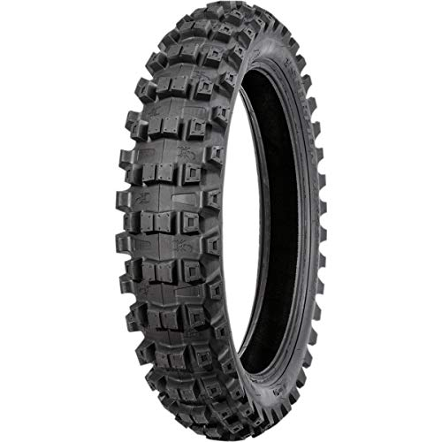 Pirelli 871-7221 Tire Mx32 Mid Hard Rear 120/80-19 63M Bias Tt