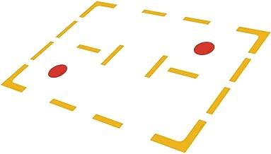 Eco Walker Court Line Marker Kit Create Your Own Pickleball Mini Tennis Court