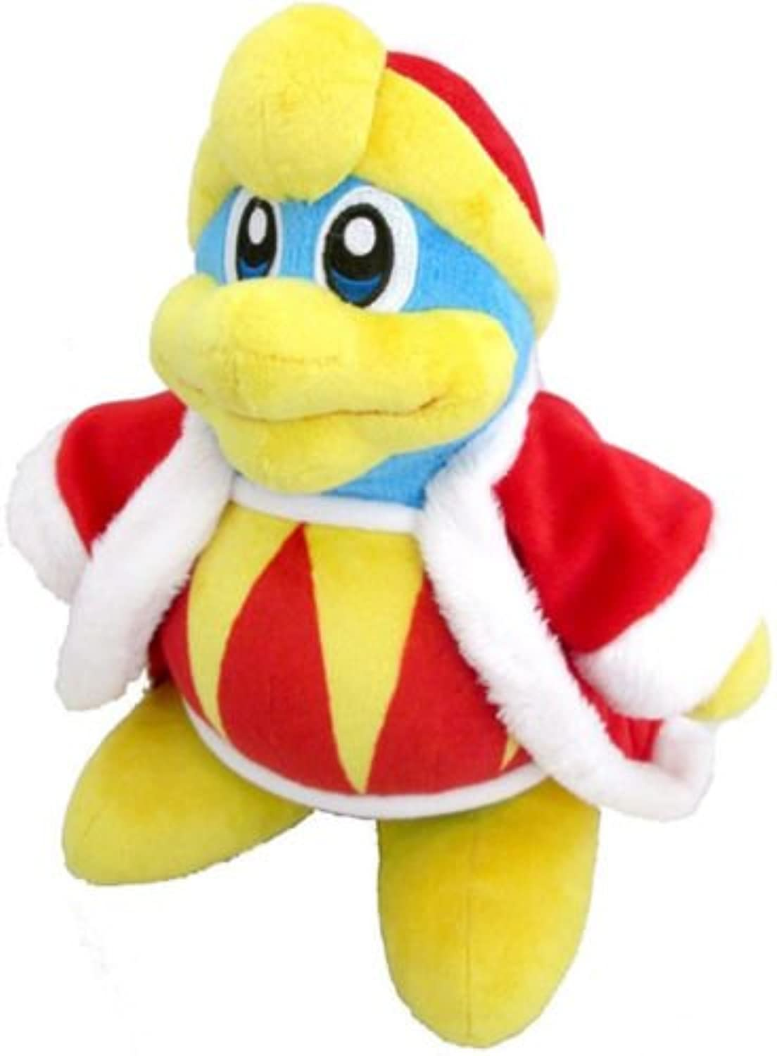 Little Buddy USA 1403 Kirby Adventure All Star Collection 10  King Dedede Plush